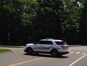 Cornell Police. 14850 file photo.