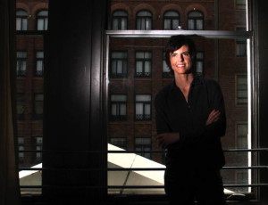 Comedian Tig Notaro, performing at the State Theatre this Saturday. Photo provided.