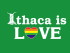 Ithaca is Love