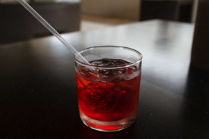 Negroni photo by Gary J. Wood used under Creative Commons license.