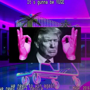 Donald Trump: It's gonna be YUGE
