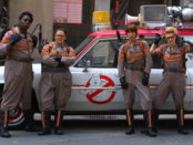 """""""Ghostbusters"""" on the silver screen this weekend. Photo provided."""