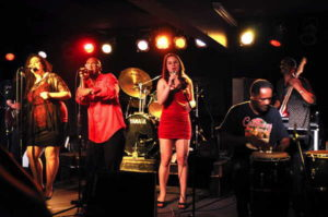 The Jeff Love Band is playing at Agava this Saturday night!