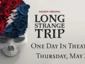 """Long Strange Trip"" Grateful Dead documentary"