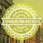 Downtown Ithaca Employee Week