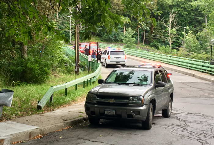 Cornell-Bound Teen Drowns in Ithaca Falls Gorge