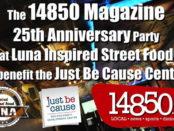 14850 Magazine Anniversary