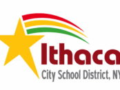 Ithaca City School District logo