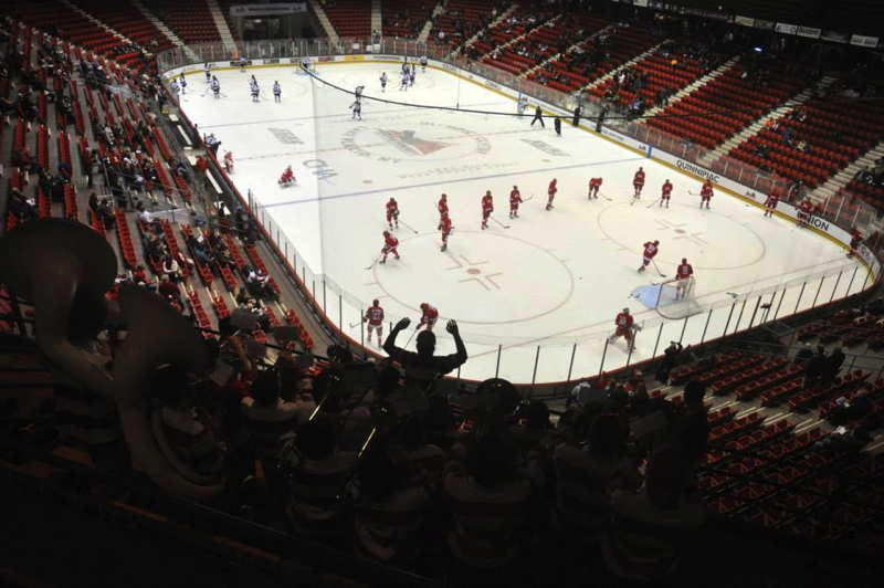 Free Online Video From Tv Provider For Cornell Hockey At Ecac