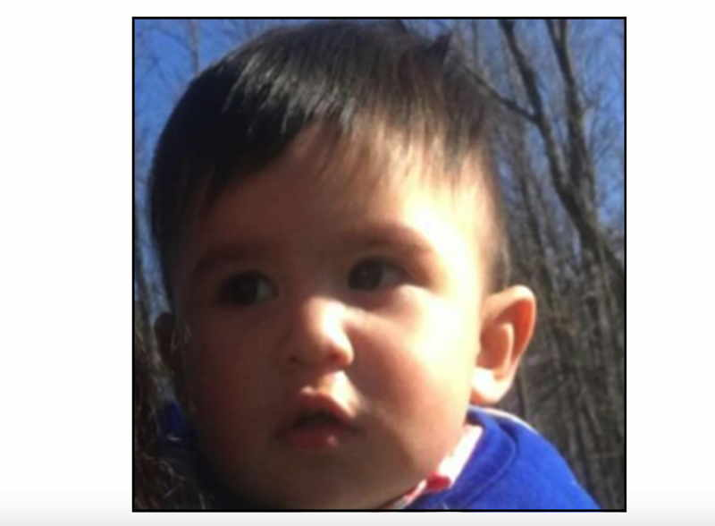 Amber Alert issued for abducted Wayne County child