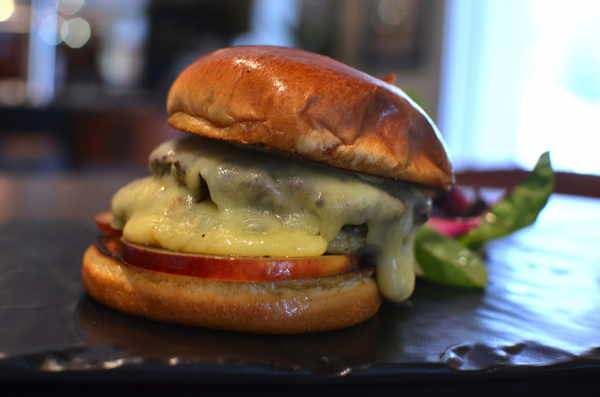 Here are some top Phoenix spots for National Cheeseburger Day